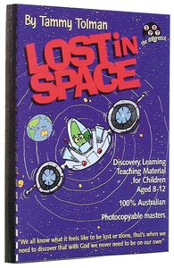 Lost in Space (Spot The Difference Curriculum Series)