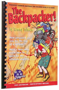 The Backpacker (Spot The Difference Curriculum Series)