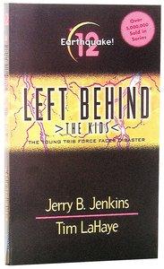 Left Behind the Kids (Volumes 09-12) (Left Behind The Kids Series)