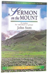 Sermon on the Mount (Lifeguide Bible Study Series)