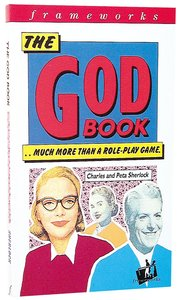 The God Book (Frameworks Series)