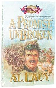 A Promise Unbroken (#01 in Battles Of Destiny Series)
