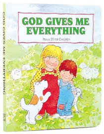 Father in Heaven (Friends With God Series)