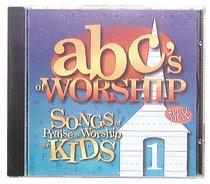 Abcs of Worship 1