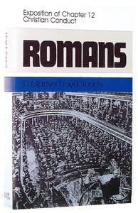 Romans 12: Christian Conduct