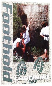 Foothold: Knowing Ourselves
