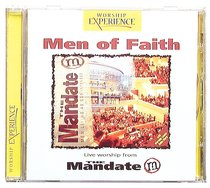 Men of Faith (The Mandate Series)