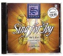 Sing For Joy Volumes 3&4
