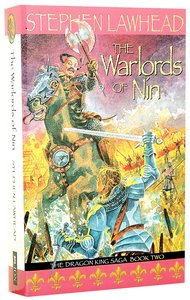 The Warlords of Nin (#02 in Dragon King Trilogy Series)