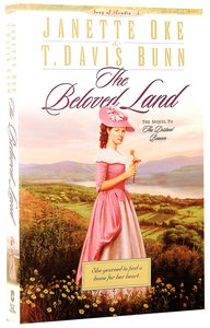 The Beloved Land (#05 in Song Of Acadia Series)