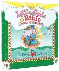 Christmas Storybook (Little Girls Series)