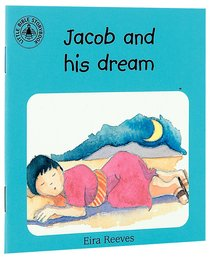 Jacob and His Dream (Little Bible Story Books Series)