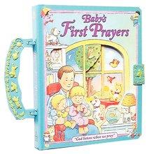 Babys First Prayers (Handle)