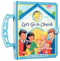 Lets Go to Church (Handle)