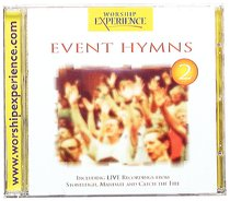 Event Hymns 2 (Worship Experience Series)