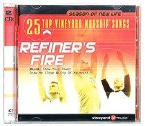 Season of New Life: Refiners Fire