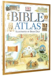 Dk Bible Atlas
