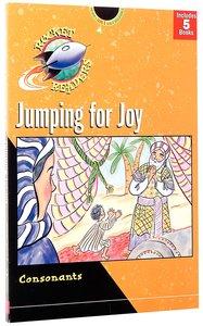 Jumping For Joy (Consonants) (Rocket Readers Level 1 Series)