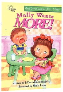 Molly Wants More! (Happy Day Series)