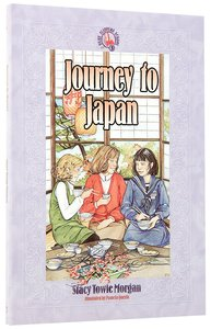 Journey to Japan (#05 in Ruby Slippers School Series)