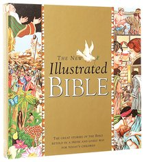 The New Illustrated Bible