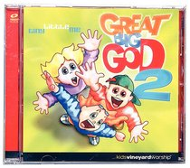 Great Big God Volume 2