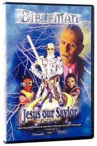 Bibleman: Jesus Our Saviour Part One