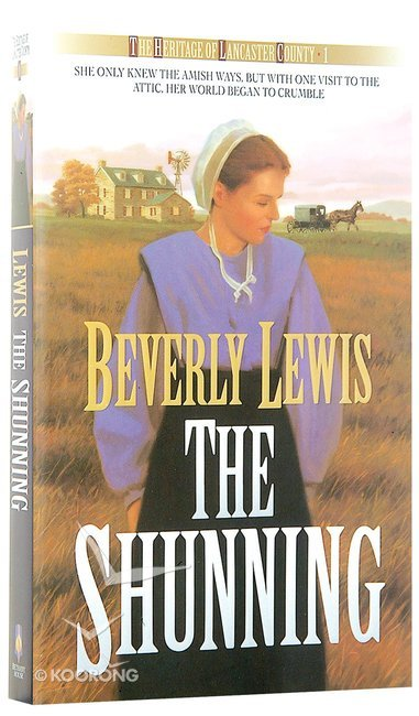 beverly lewis the shunning lewis beverly