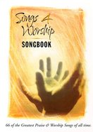 Songs 4 Worship Music Book (Songs 4 Worship Series)