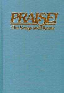 Praise Our Songs & Hymns NIV Blue