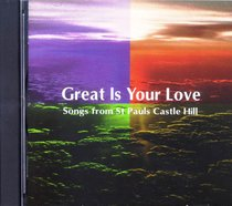 Great is Your Love