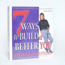 7 Ways to Build a Better You Curriculum Pack