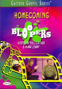Homecoming Bloopers