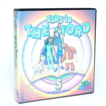 Kids in the Word (Ntsc Only)
