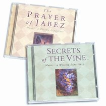 Secrets of the Vine/Prayer of Jabez Pack