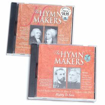 Amazing Grace & Mighty to Save (Hymn Makers Series)
