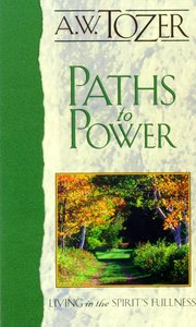 Paths to Power (Enlarged)