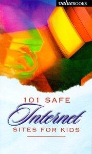 101 Safe Internet Sites For Kids