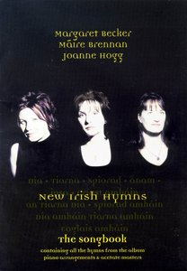 New Irish Hymns (Includes Song In Christ Alone)