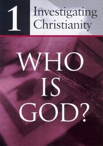 Investigating Christianity (4 Sheet Pack)