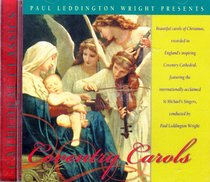 Coventry Carols (Cathedral Classics Series)