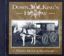 Down the Kings Highway