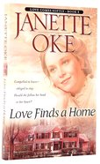Love Finds a Home (#08 in Love Comes Softly Series)