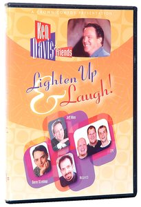 Lighten Up and Laugh (Ken Davis And Friends Series)