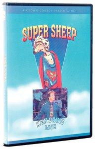 Super Sheep (Ken Davis Live Series)