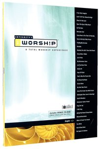 Iworship Songbook Volume 1