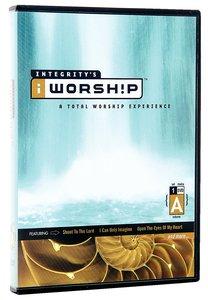 Iworship Volume a