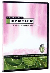 Iworship Volume D