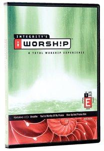 Iworship Volume E