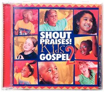 Shout Praises! Kids Gospel #02